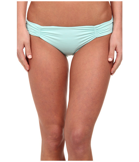 L*Space - Sensual Solids Monique Bottom (Seaglass) Women's Swimwear