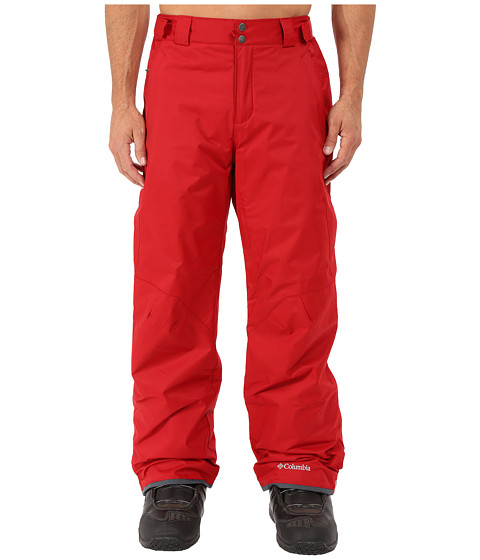 Columbia - Bugaboo II Pant (Rocket) Men's Outerwear