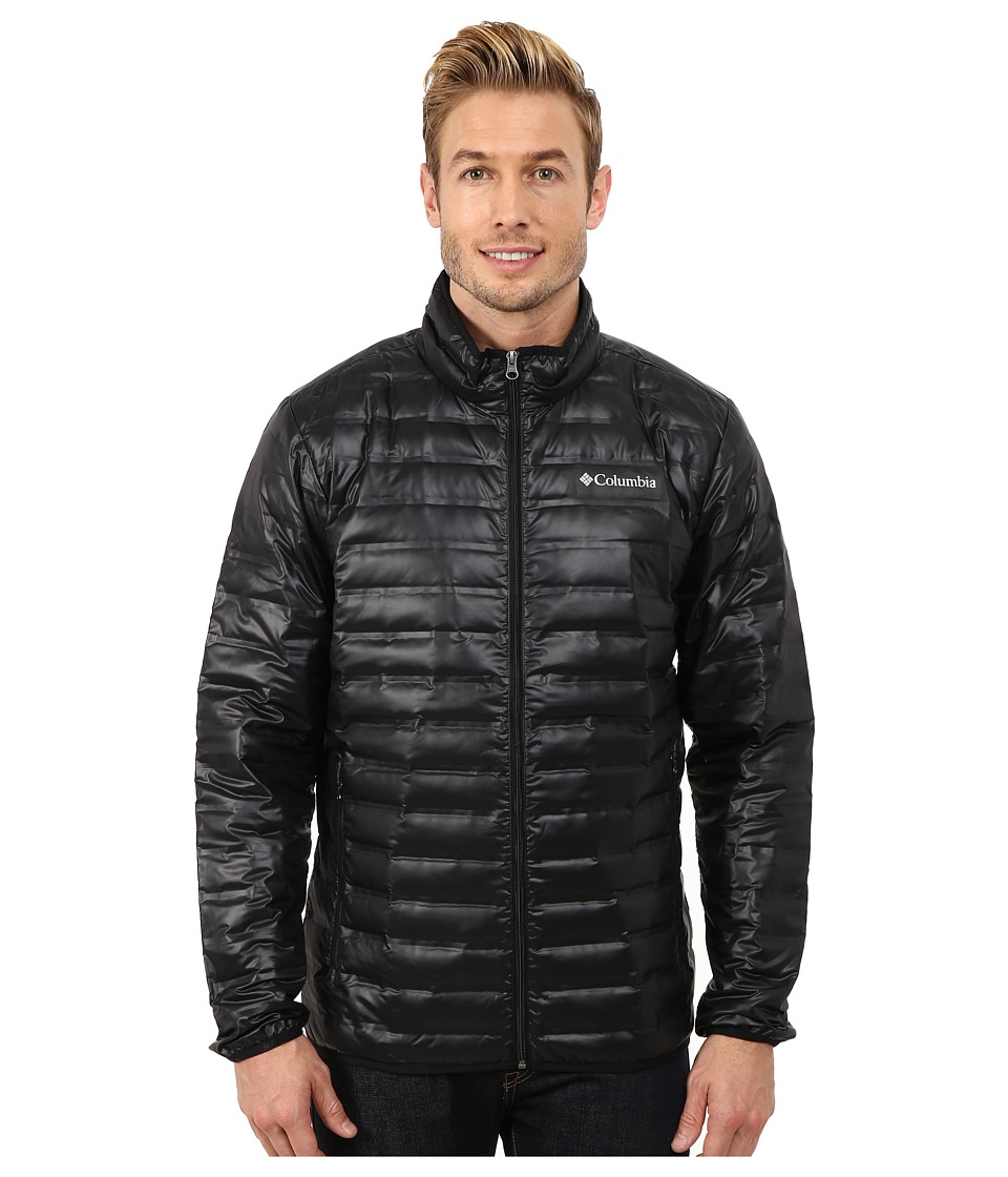 Columbia Flash Forward Down Jacket (Black) Men