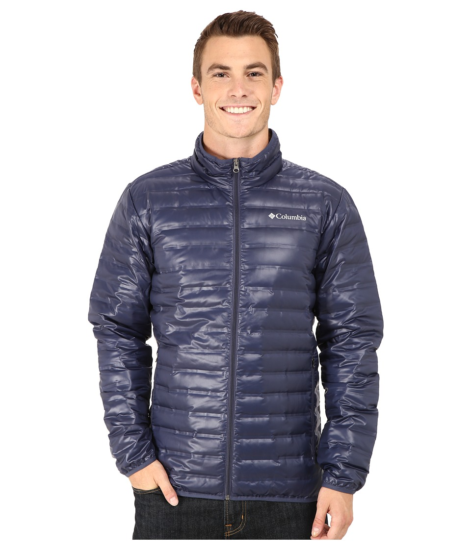 Columbia - Flash Forward Down Jacket (Nocturnal) Men