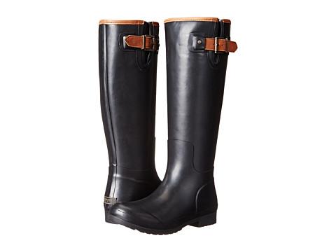 Sperry Top-Sider - Walker Haze (Black) Women's Waterproof Boots