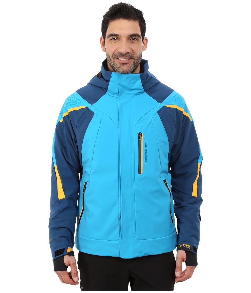 Obermeyer - Ranger Jacket (Bluebird) Men