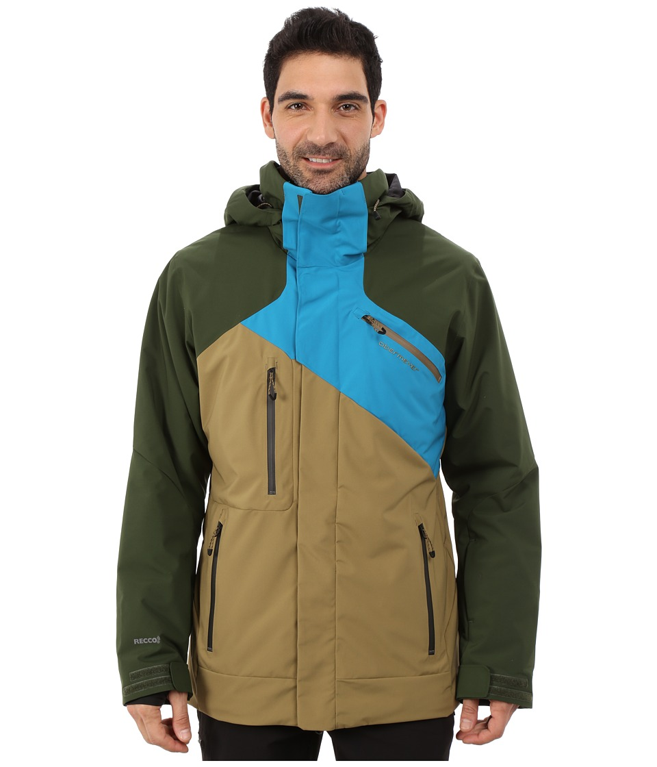 Obermeyer - Poseidon Jacket (Open Range) Men's Coat
