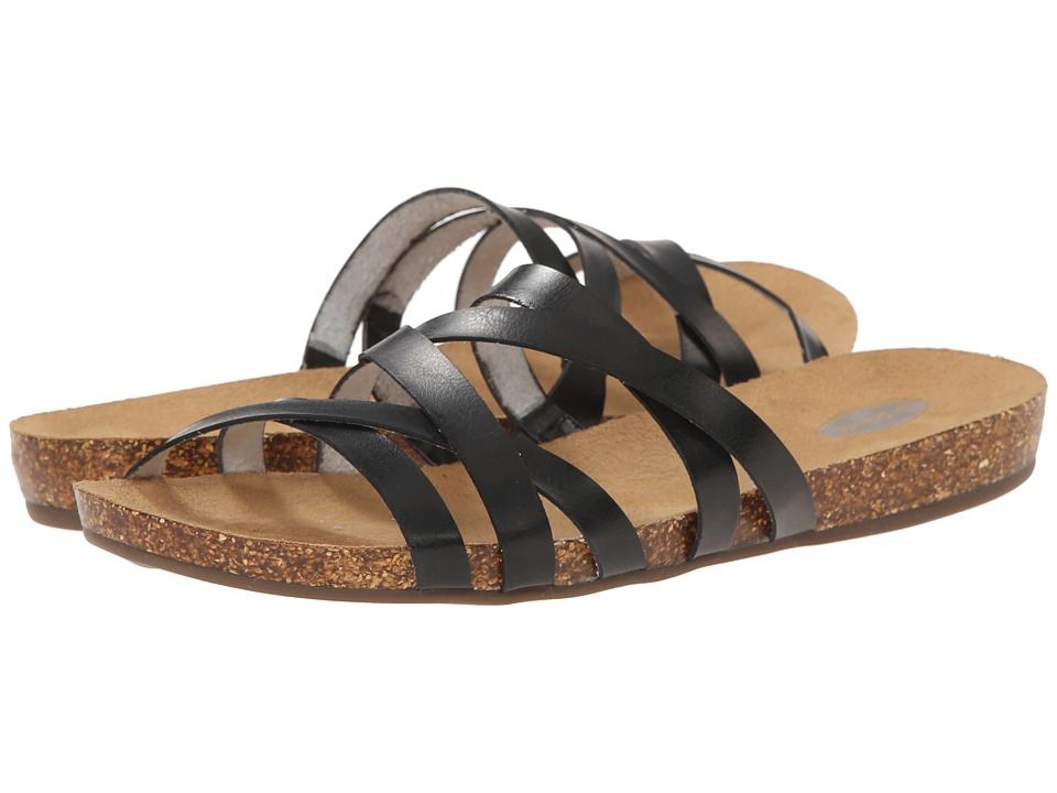 Dr. Scholl's - Ruth (Black) Women's Sandals