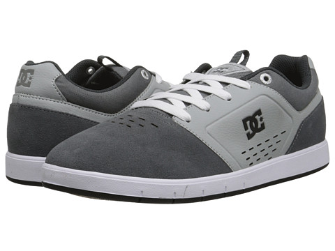 DC - Cole Signature (Grey) Men