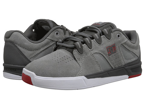 DC - Maddo (Grey/Red) Men