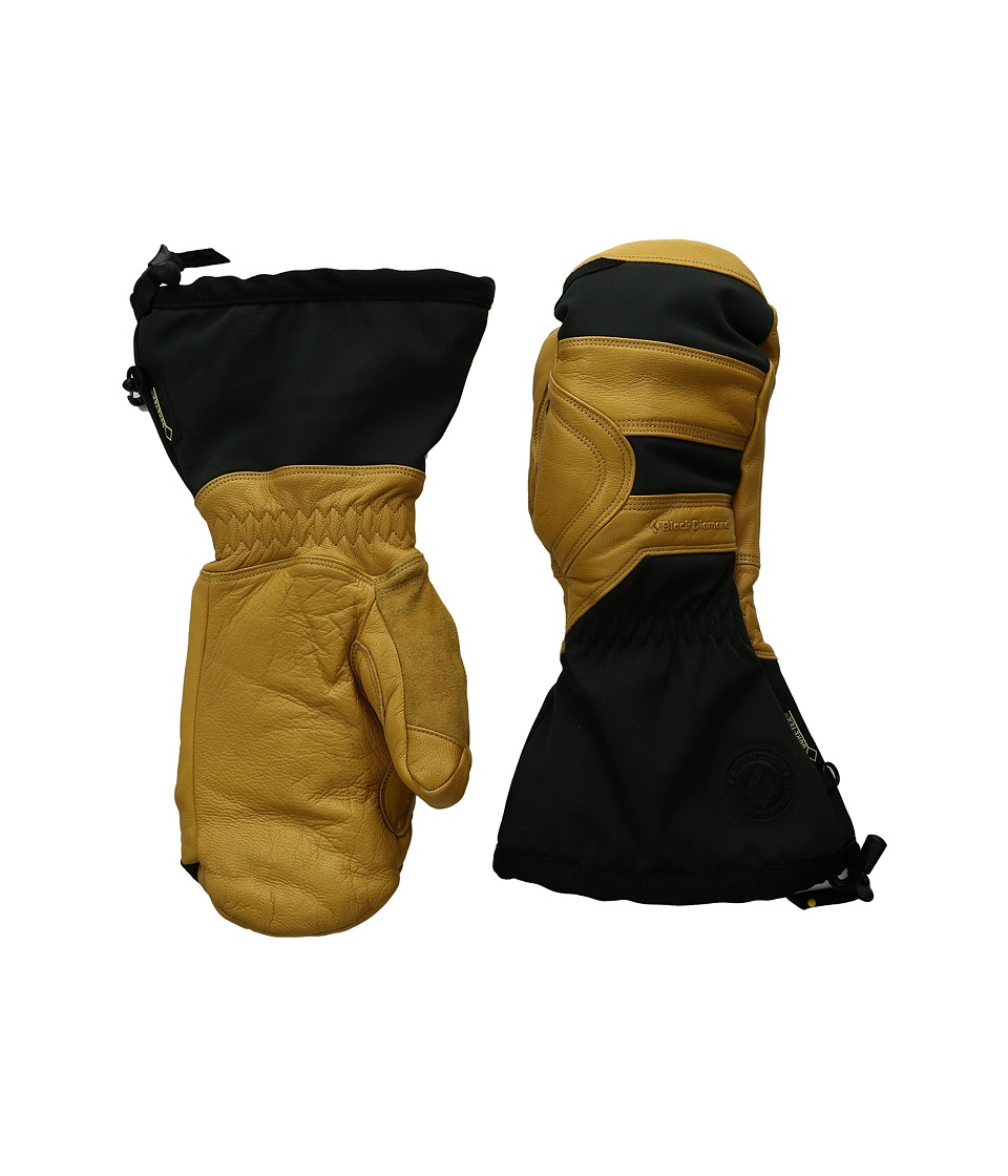 Black Diamond - Crew Mitts (Natural) Outdoor Sports Equipment