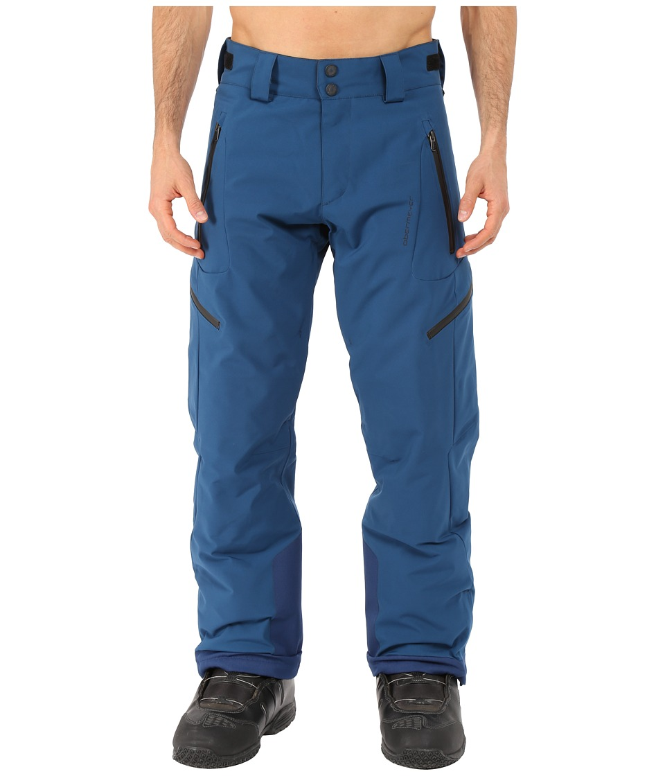 Obermeyer - Process Pants (Eclipse) Men's Outerwear