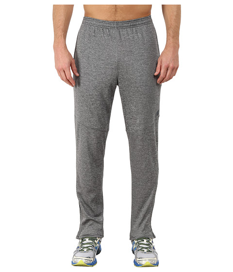 New Balance - Slim Ultimate Performance Pants (Black) Men