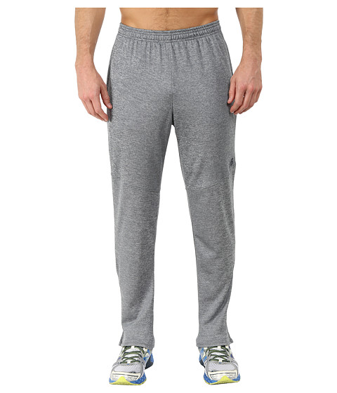 New Balance - Slim Ultimate Performance Pants (Thunder) Men's Casual Pants