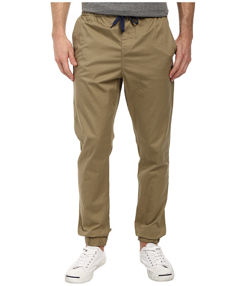 L-R-G - Game Changer Jogger Pants (British Khaki) Men
