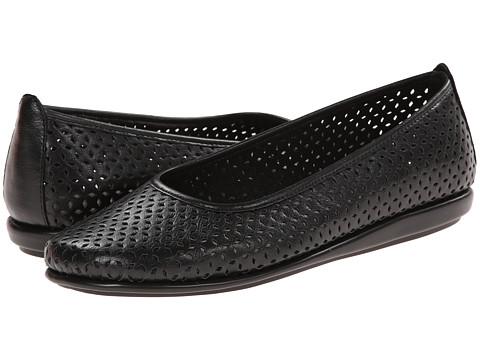 Aerosoles - Solsa Dance (Black) Women's Shoes