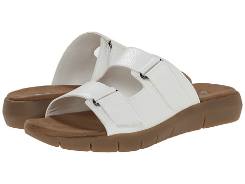 Aerosoles - Wip Band (White) Women