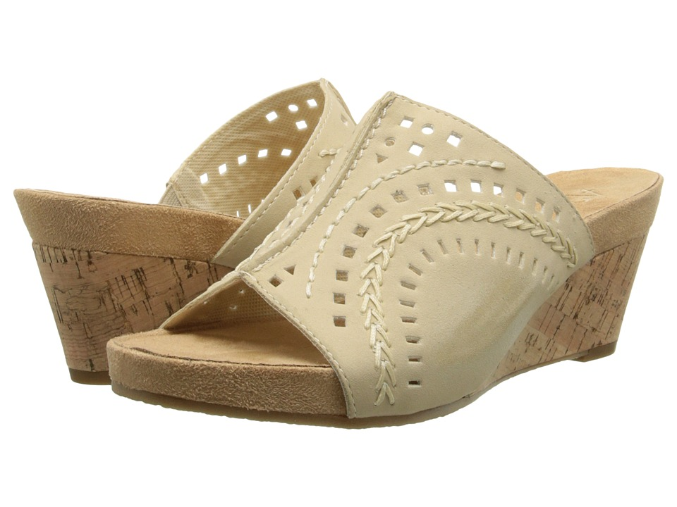 Aerosoles - Highlight (Jute Combo) Women's Shoes