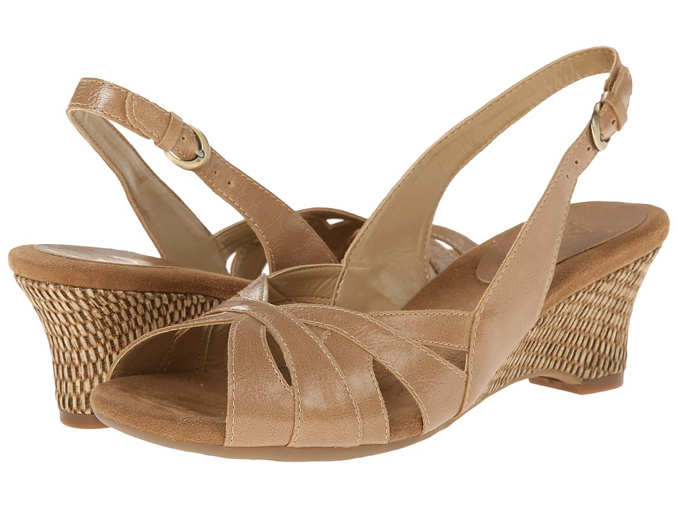 Aerosoles - Zenchilada (Nude) Women's Shoes