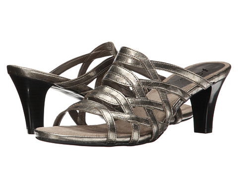 Aerosoles - Water Power (Silver) Women's Sandals