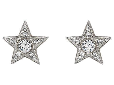 Nina - Corlynn Earrings (Silver/Crystal) Earring