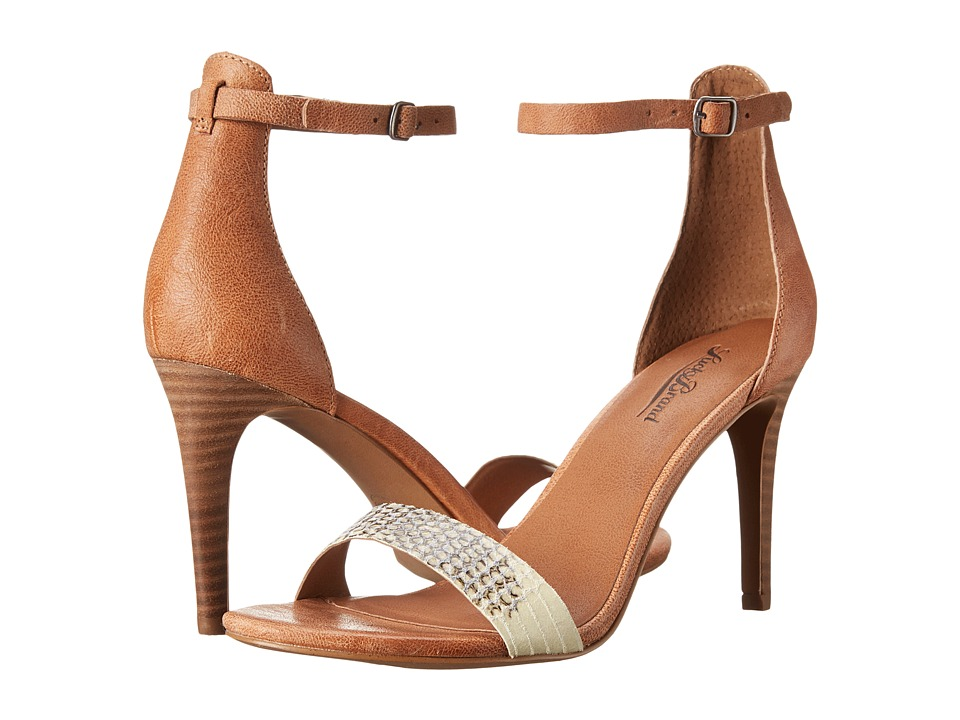 Lucky Brand - Sanza (Nigori Combo) High Heels
