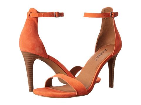 Lucky Brand - Sanza (Sunset Coral) High Heels