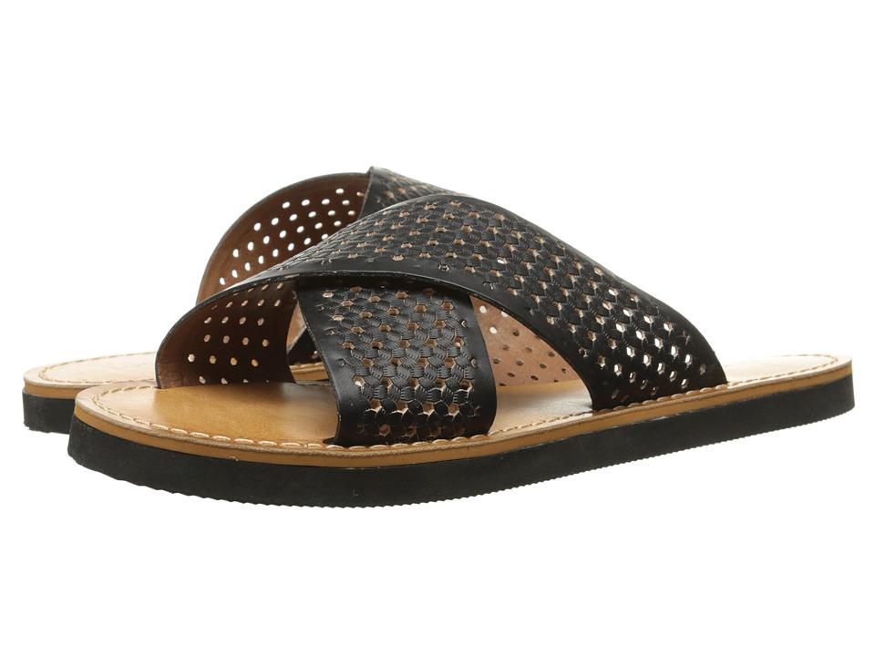 Lucky Brand Dadeen (Black) Women