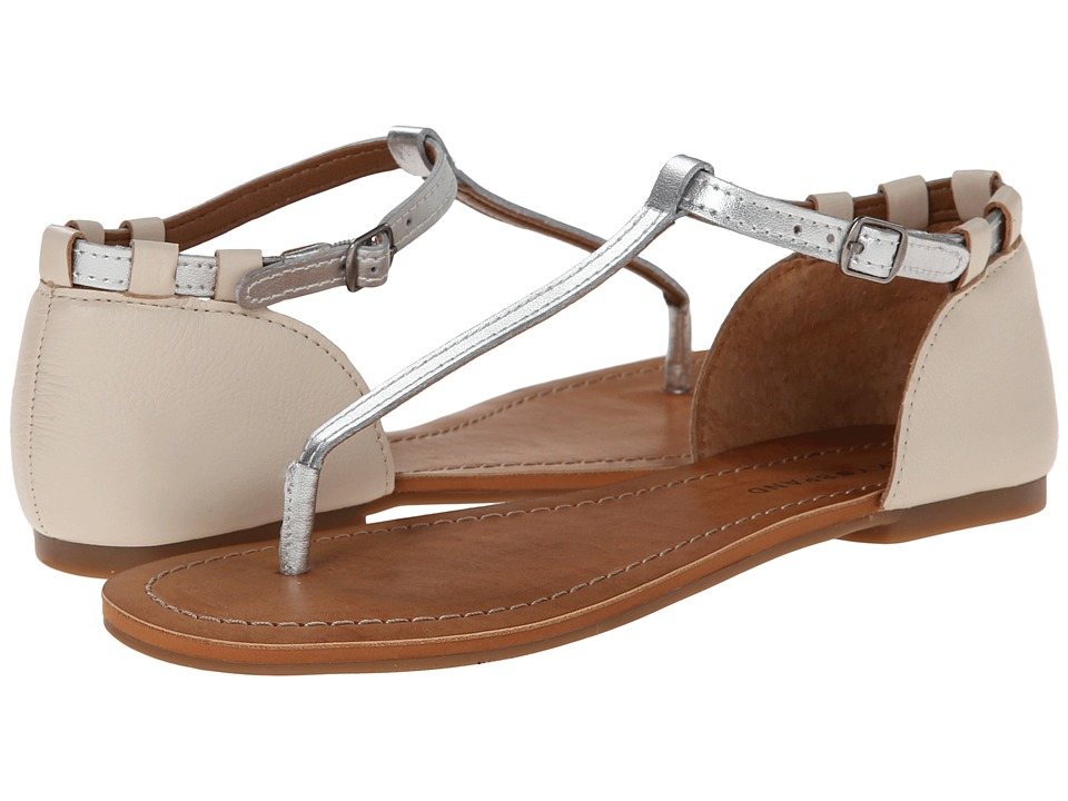 Lucky Brand - Ezzra (Nigori/Silve) Women's Shoes