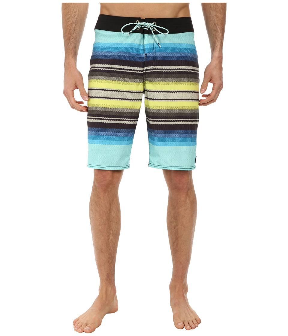 Reef - Chumash Boardshorts (Blue) Men