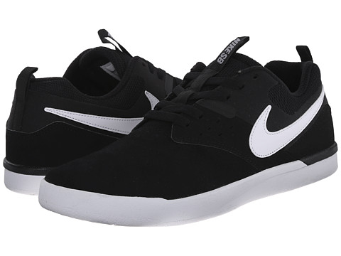 Nike SB - Zoom Ejecta (Black/Wolf Grey/White) Men