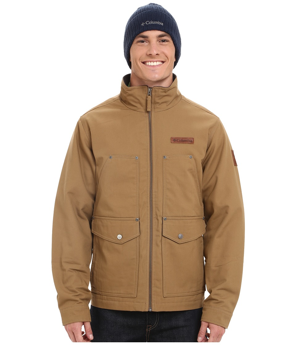Columbia - Loma Vista Jacket (Delta) Men's Coat