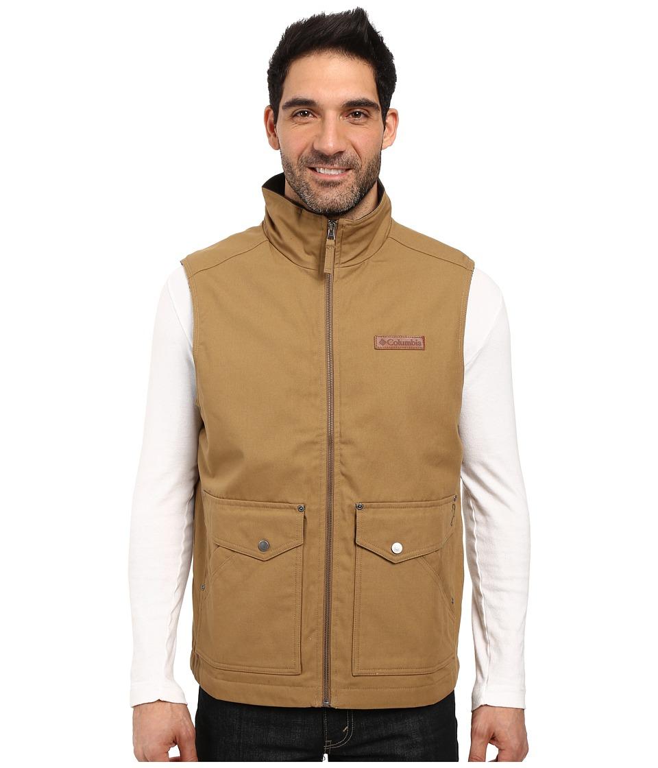 Columbia - Loma Vista Vest (Delta) Men's Coat
