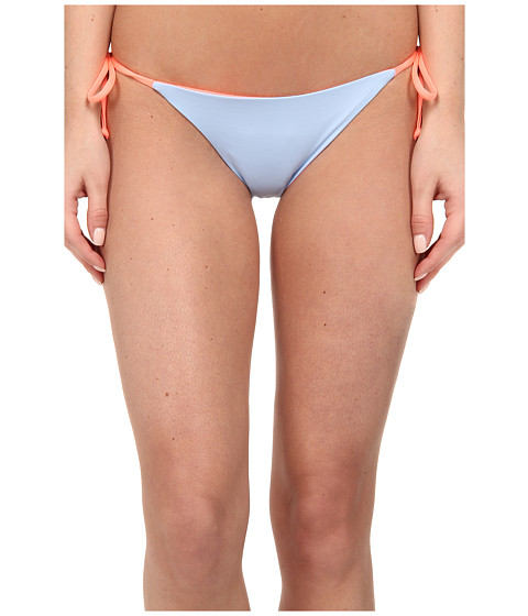 L*Space - Positano Two Timer Bottom (Powder Blue) Women's Swimwear