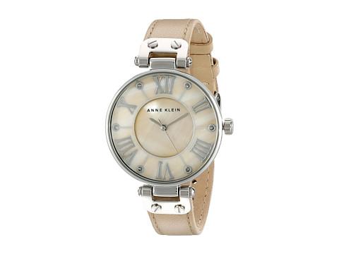 Anne Klein - 10-9919TMTN (Beige) Watches