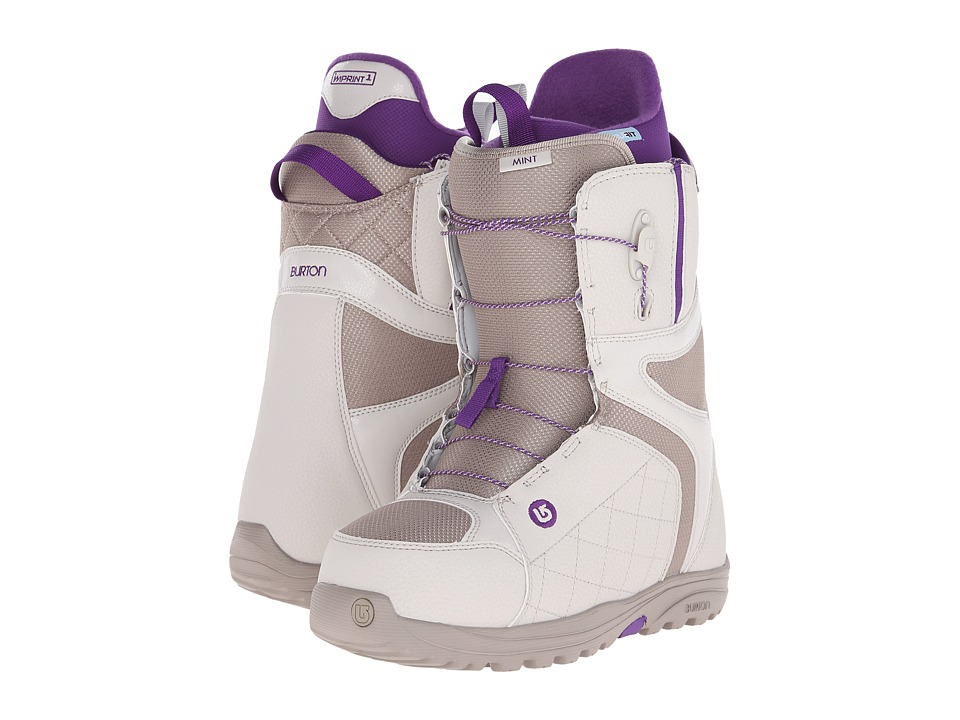 Burton - Mint (Desert Purple) Women's Snow Shoes