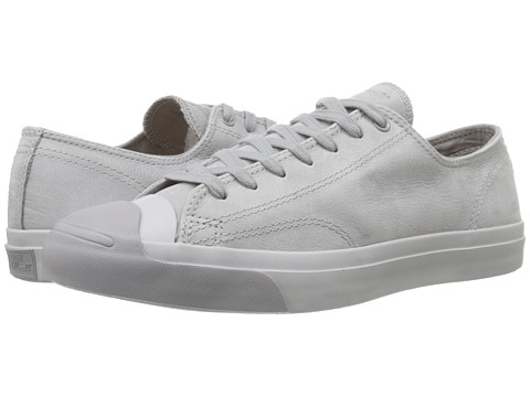 Converse - Jack Purcell Jack Ox (Dolphin/Dolphin/Dolphin) Lace up casual Shoes