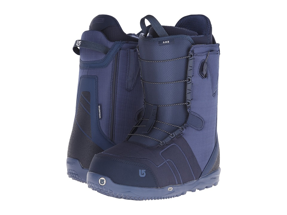 Burton - Ambush EST '16 (Blue Crew) Men's Cold Weather Boots