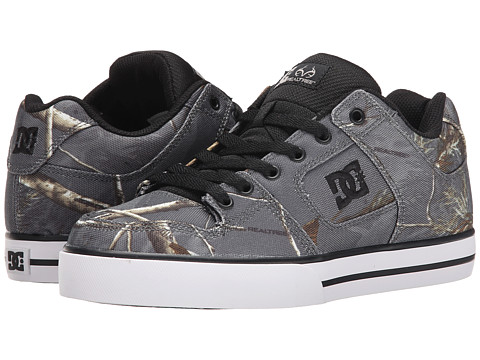 DC - Pure Realtree (Grey) Men