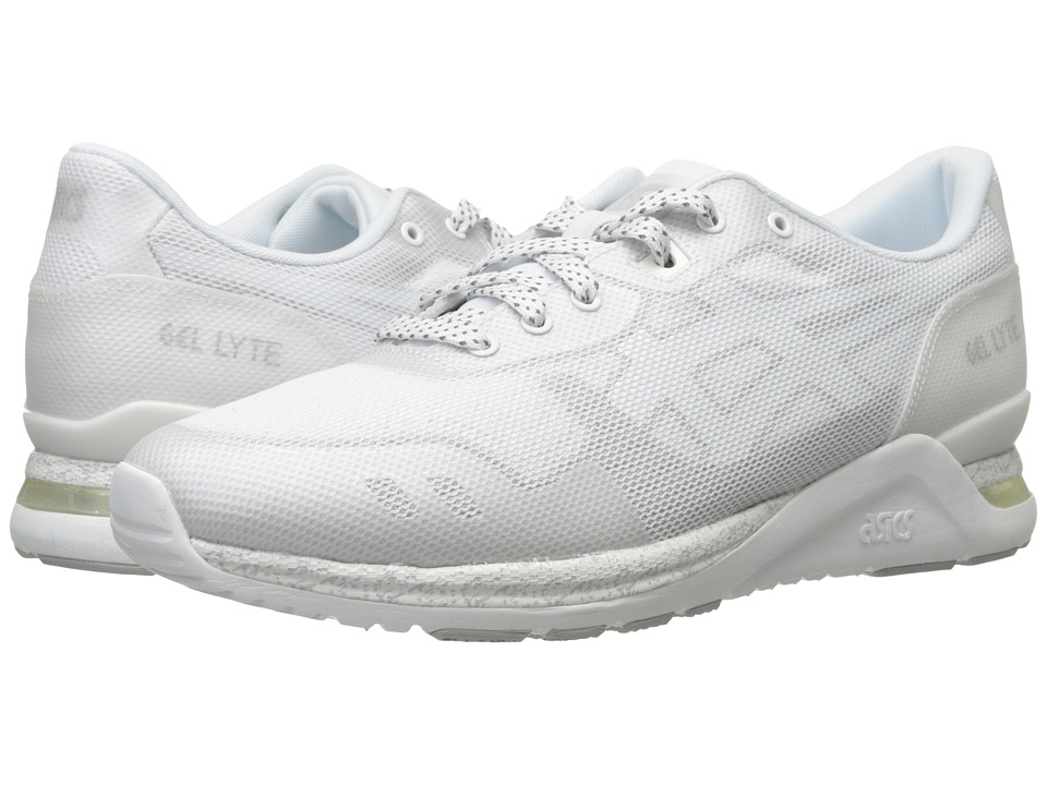 Onitsuka Tiger by Asics Gel-Lyte EVO NT (White/White) Men