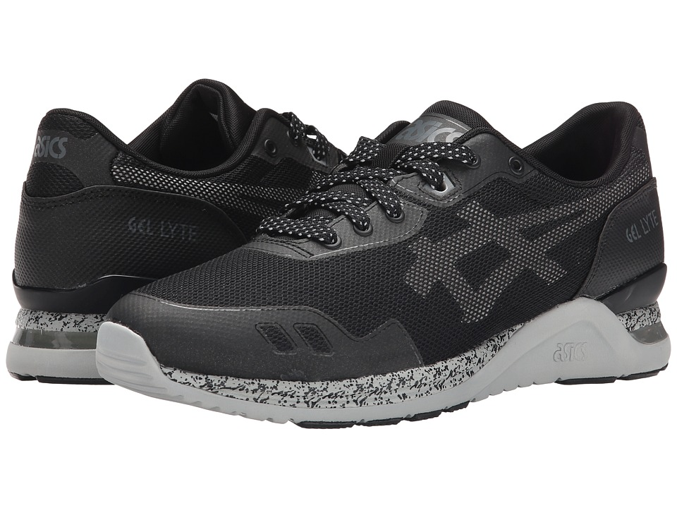 Onitsuka Tiger by Asics - Gel-Lyte EVO NT (Black/Dark Grey) Men's Shoes