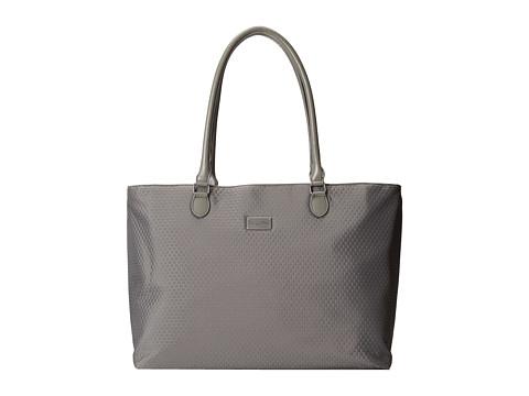 Baggallini - Grace Tote (Pewter) Tote Handbags