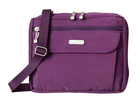 Baggallini - Wander Bagg (Violet) Handbags