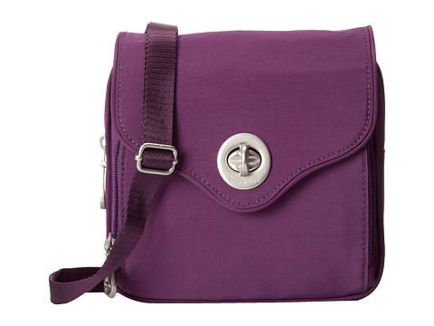 Baggallini - Kensington (Violet) Handbags