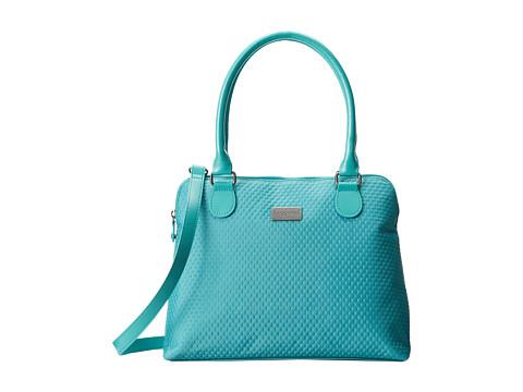 Baggallini - Natalie Satchel (Caribbean) Satchel Handbags
