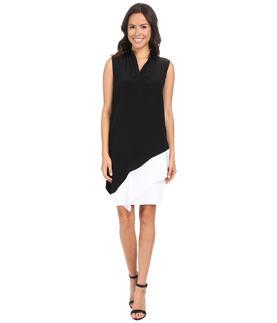 Bailey 44 - Vittorio Dress (Black) Women's Dress