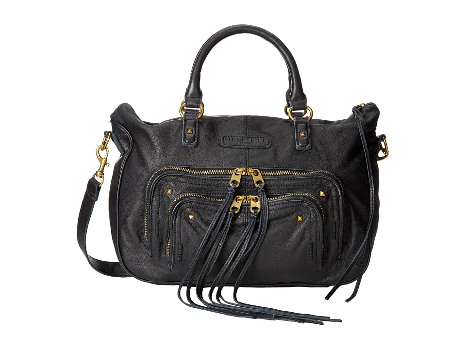 Liebeskind - Esther F (Black) Handbags