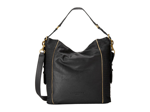 Liebeskind - Elenor (Black) Handbags
