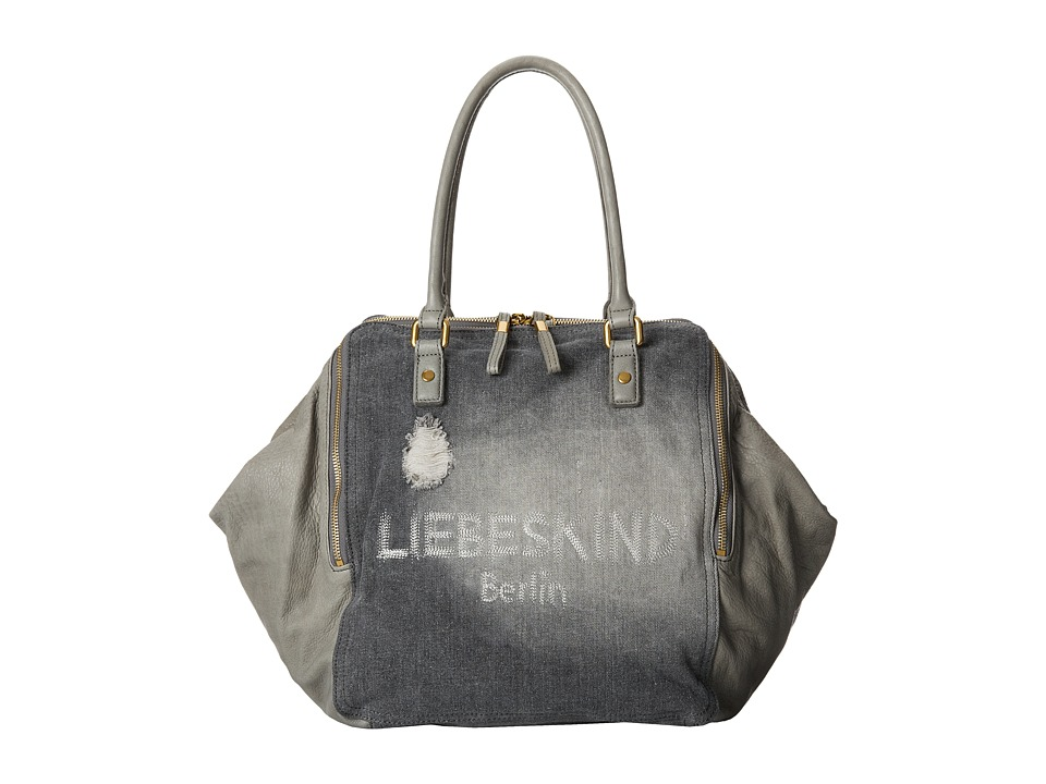 Liebeskind - Kayla A (Grey) Handbags