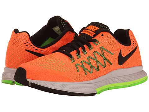 Nike Kids - Zoom Pegasus 32 (Big Kid) (Total Orange) Boys Shoes