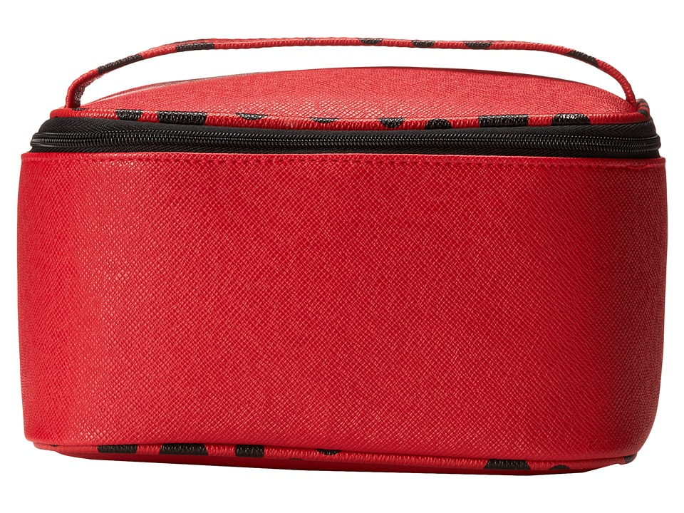 Kenneth Cole Reaction - 2 Piece Train Set (Red) Cosmetic Case