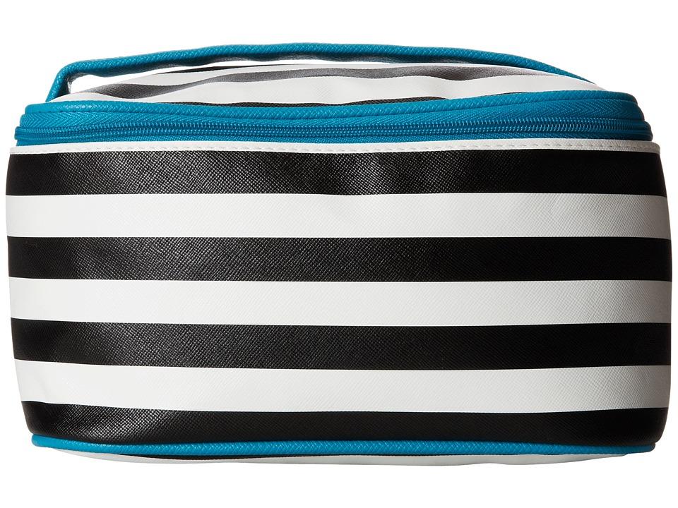 Kenneth Cole Reaction - 2 Piece Train Set (Turquoise) Cosmetic Case