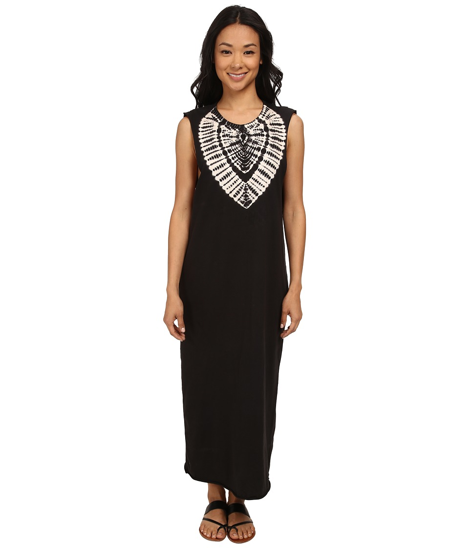 Obey - Zephyr Dress (Jet) Women