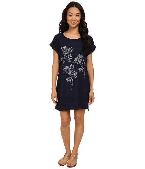 Obey - Abstract Dress (Rinse) Women's Dress